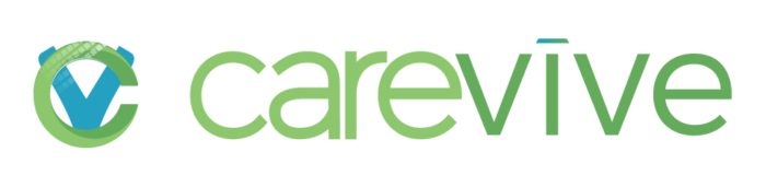 Carevive Logo 2017 - Carevive Systems